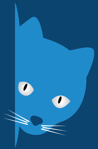 Curious Cat logo